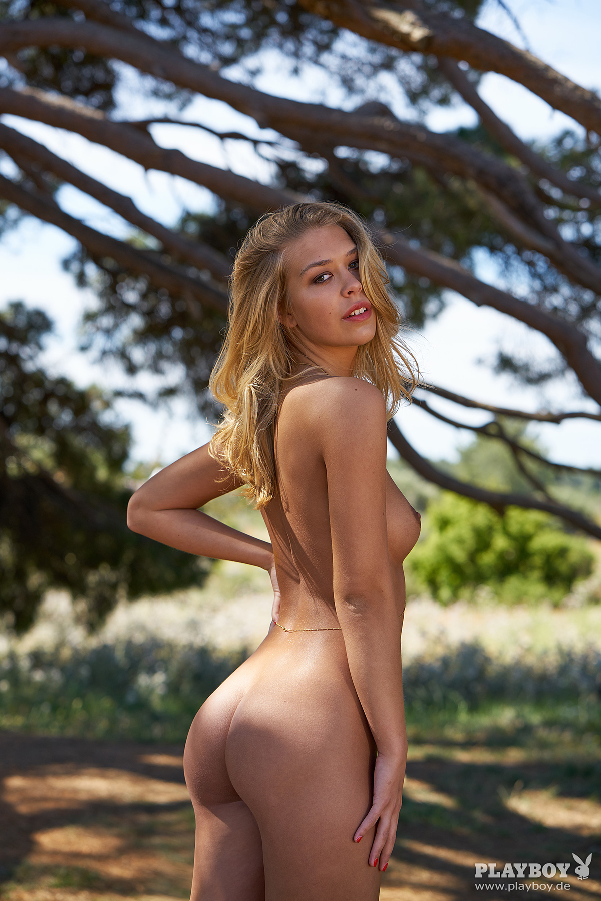Nackt charlotte gliszczynski Liste der